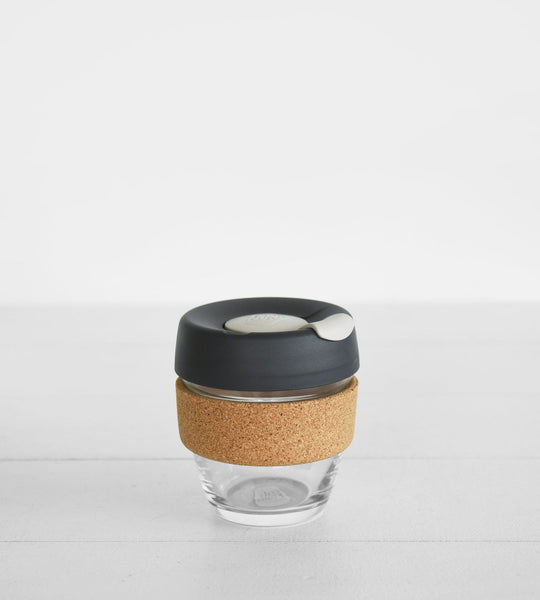 KeepCup | 227ml Cork | Press