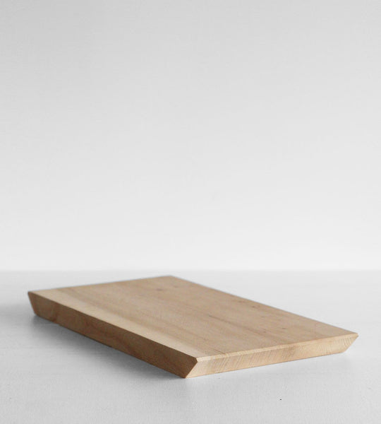 Elm Rectangle Chopping Board