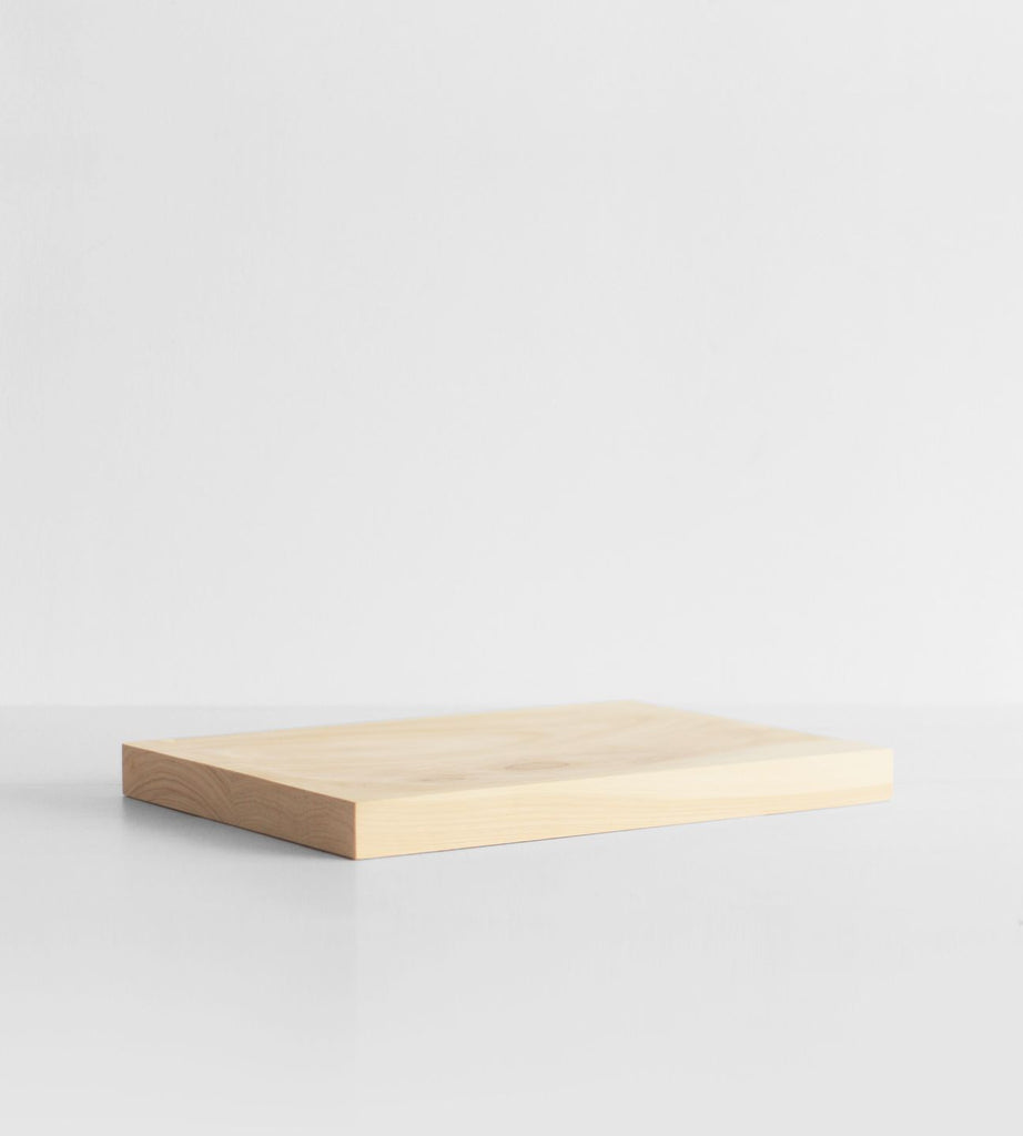 Macrocarpa Meat Chopping Board