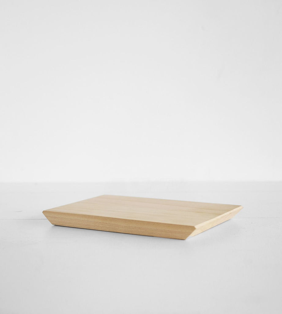 Macrocarpa Rectangle Breakfast Board