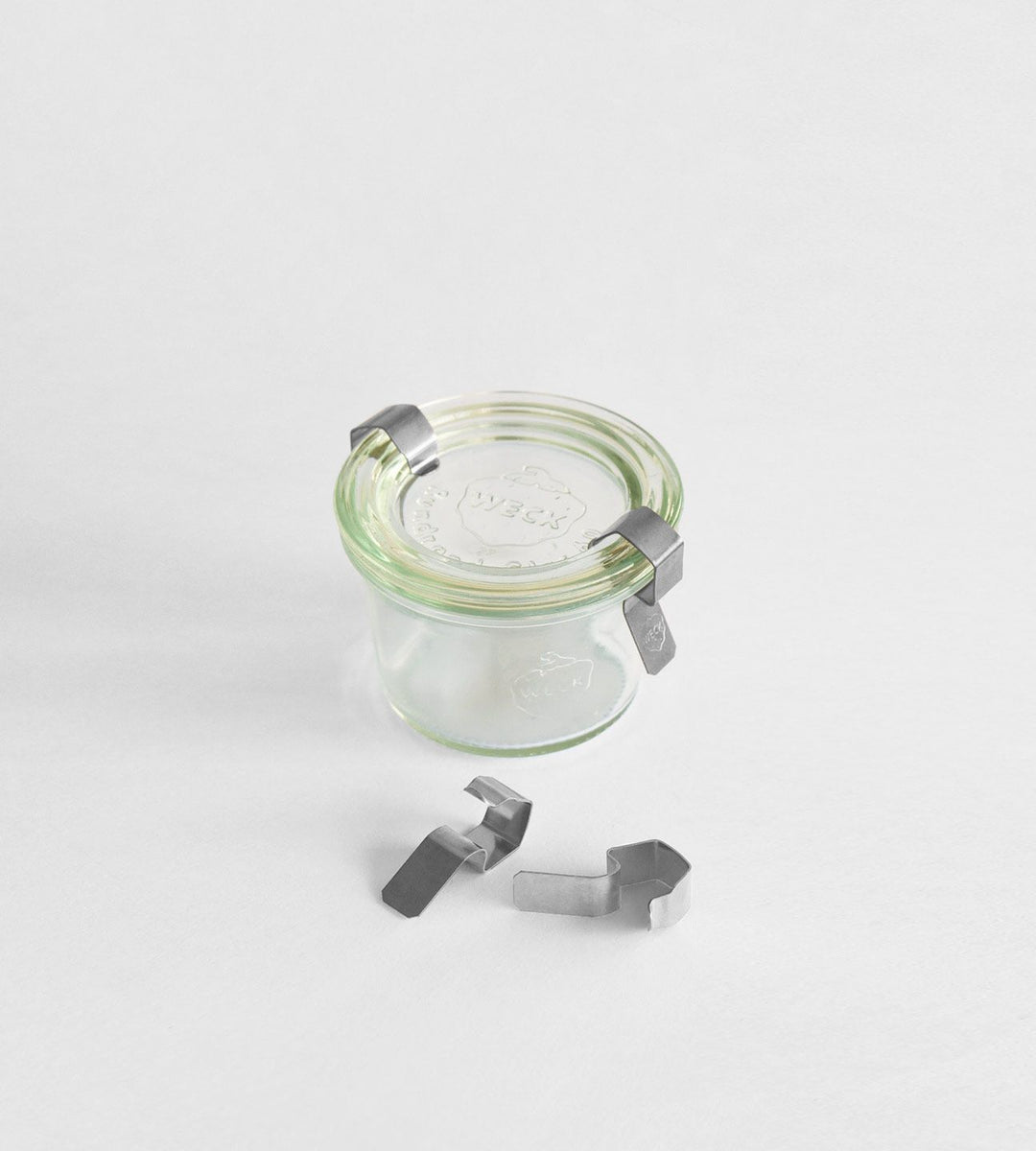 Weck Jar Clamps New Zealand