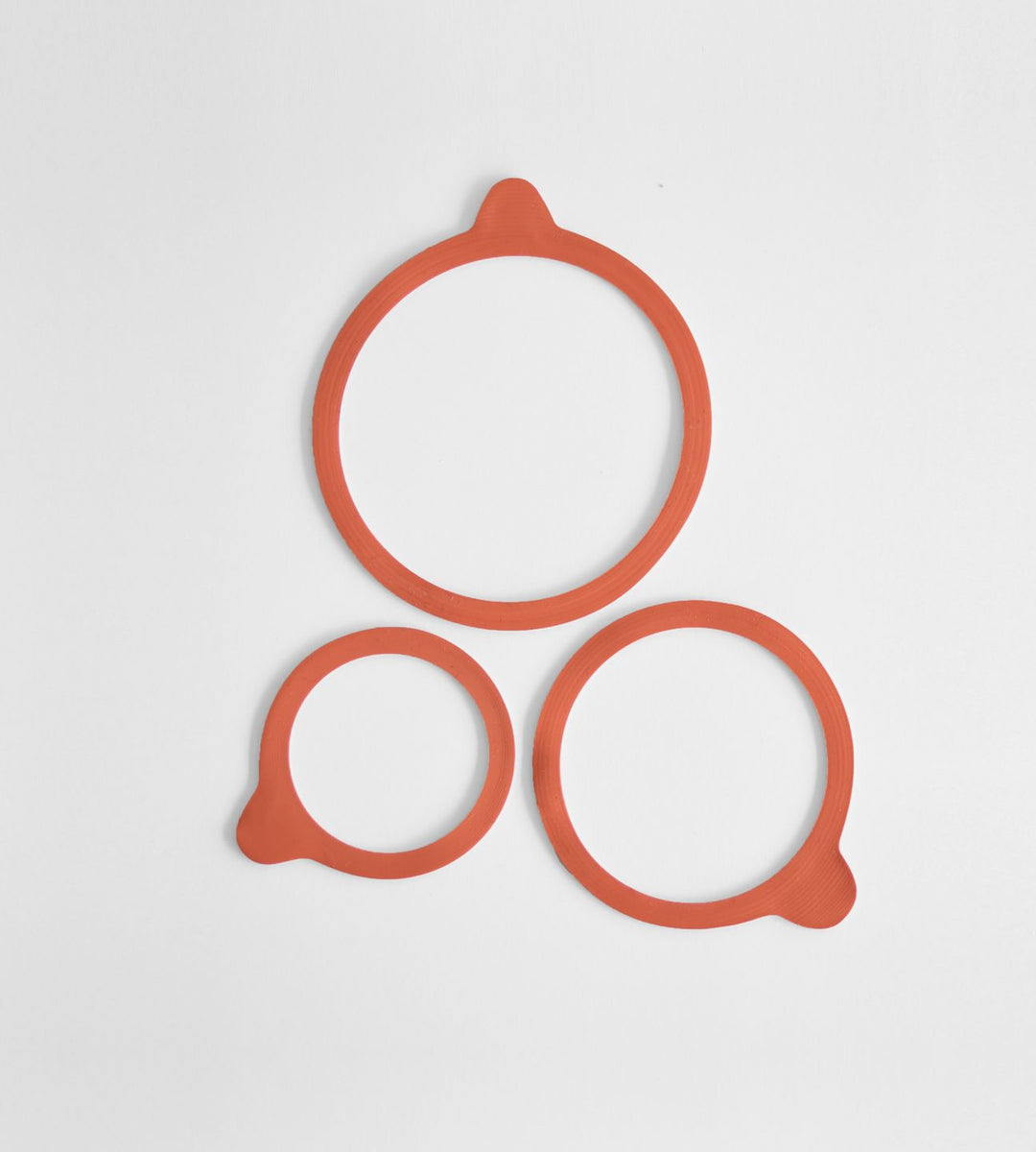 Weck Rubber Ring Seal