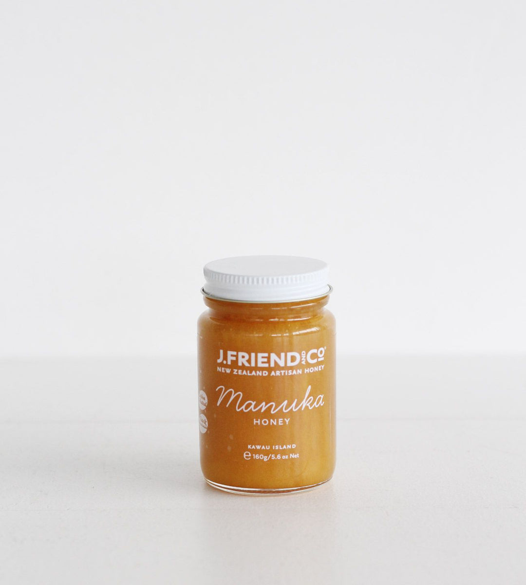 J. Friend & Co. | Manuka Honey | 160g