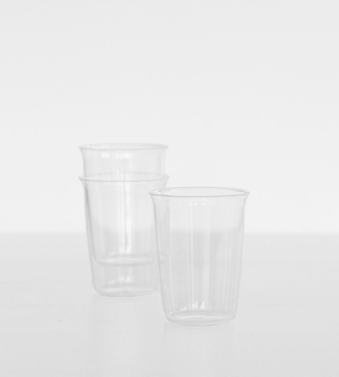 Kinto | Cast Iced Tea Glass | 350ml