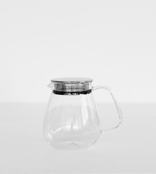 Kinto | Unitea One Touch Teapot | 720ml