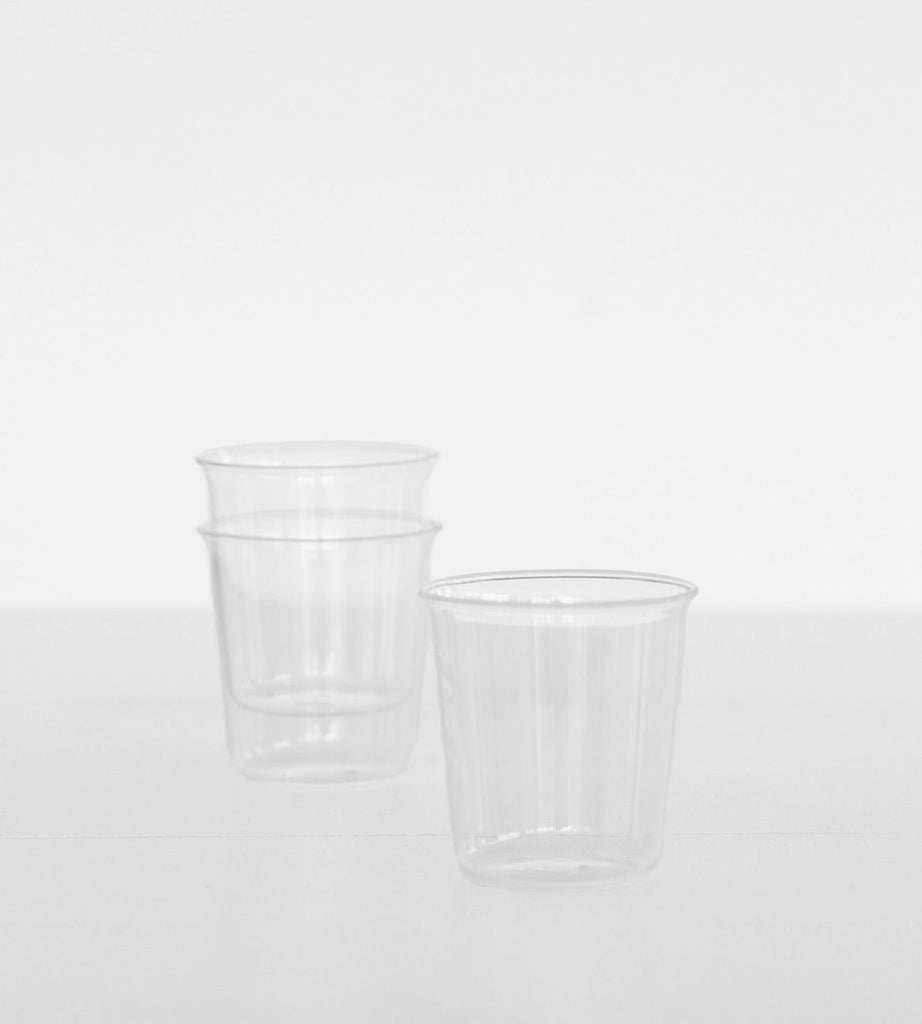 Kinto | Cast Water Glass | 250ml