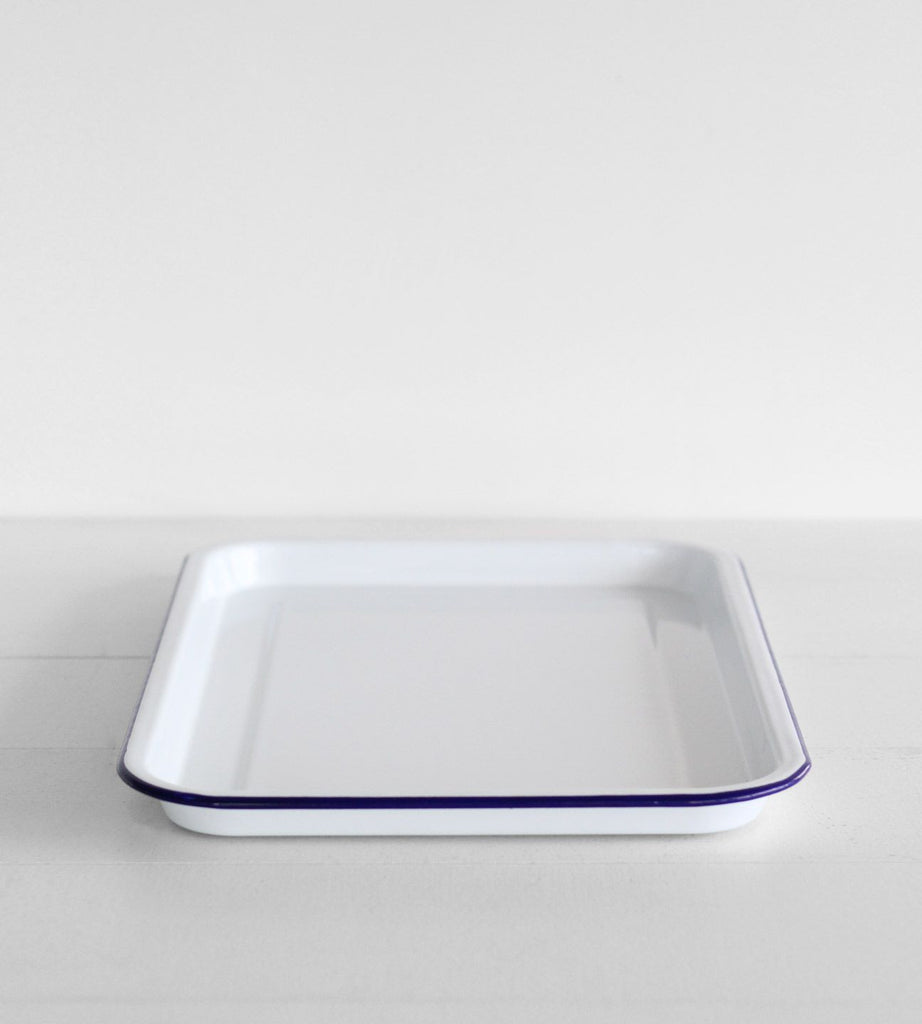 Traditional Enamel | Cookie Sheet
