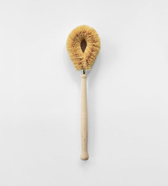 Dish Brush Coconut Fibre