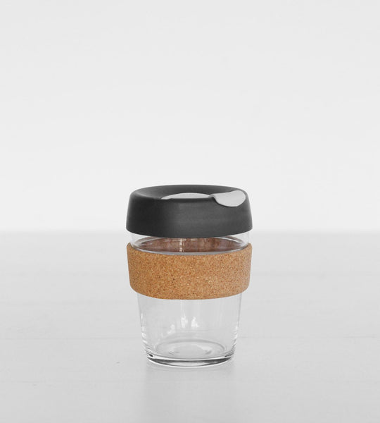 KeepCup | 340ml Cork | Press