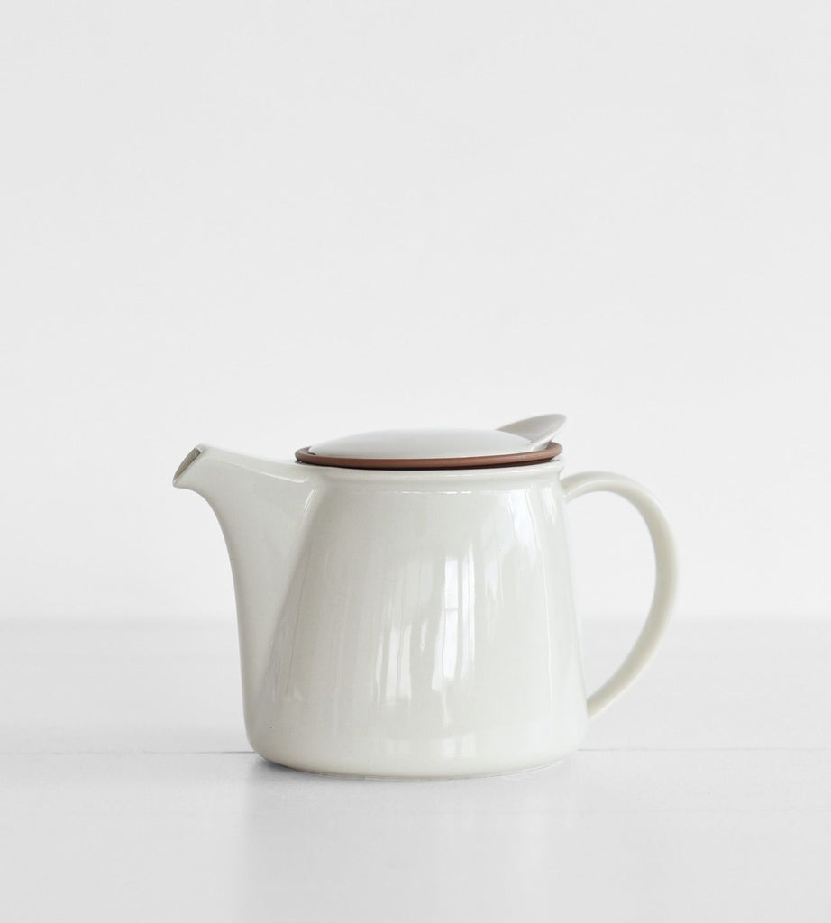 Kinto | Brim Teapot | 750ml | Grey