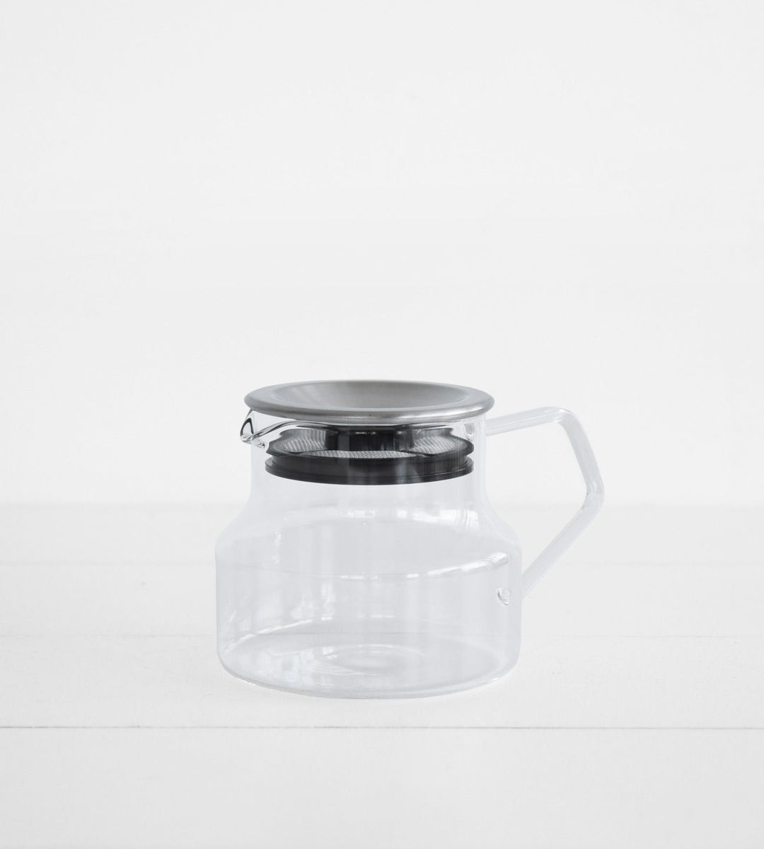 Kinto | Cast Teapot | 450ml