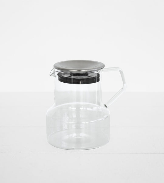 Kinto | Cast Teapot | 700ml