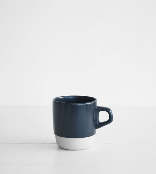 Kinto | Stacking Mug | Navy