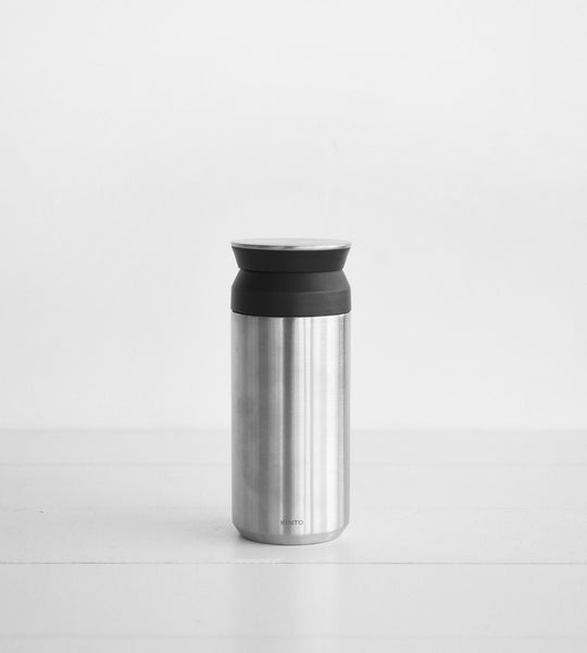Kinto | Travel Tumbler | Stainless Steel 350ml