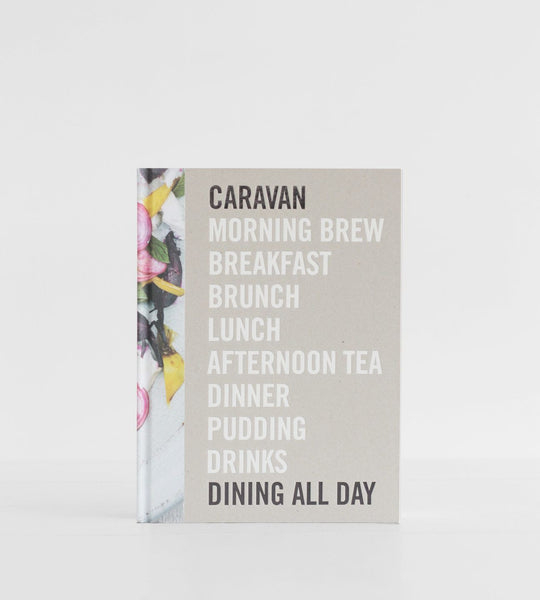 Caravan, Dining All Day | by Laura Harper-Hinton, Miles Kirby, Chris Ammermann