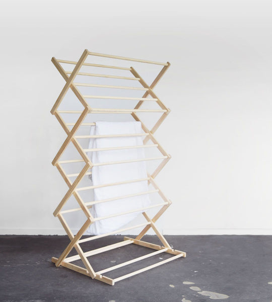 Father Rabbit | Grand Wooden Drying Rack
