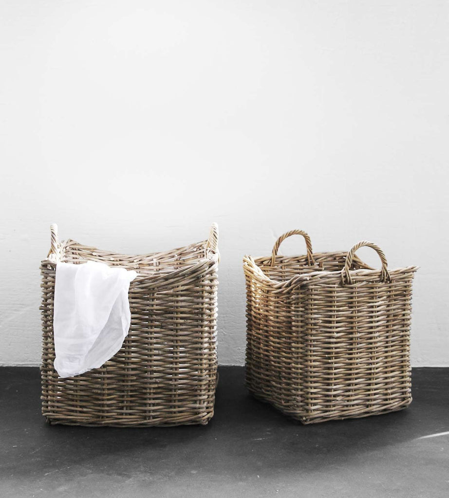 Grove Square Basket