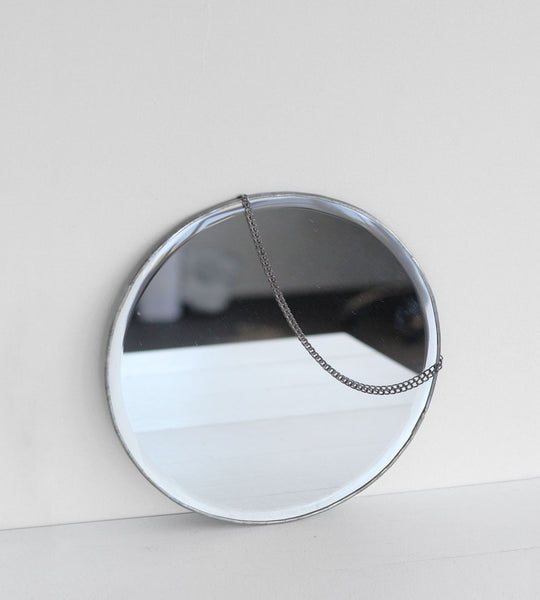 The Society Inc Porthole Mirror