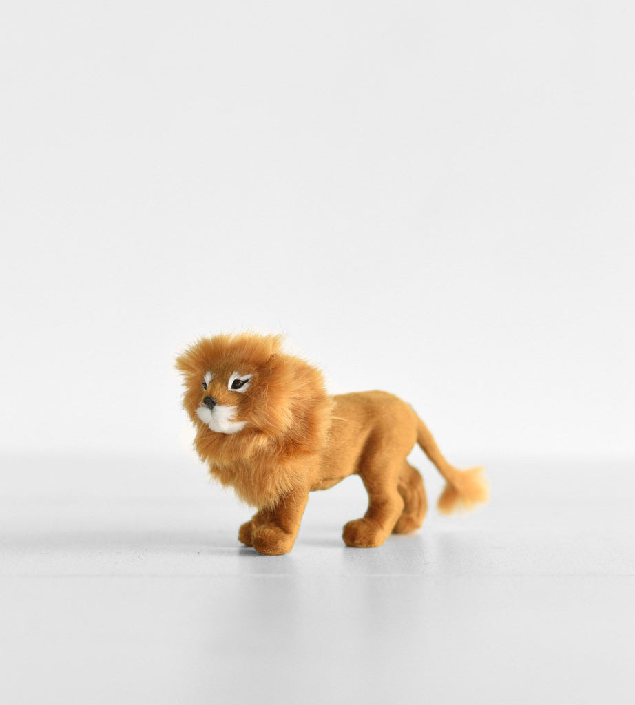 Figurine | King of the Jungle