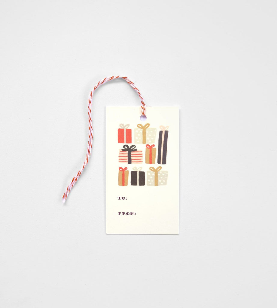 Rifle Paper Co. | Gift Tag | Presents