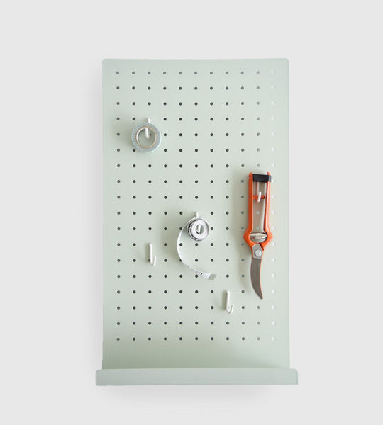 Hang It Pegboard | Sage