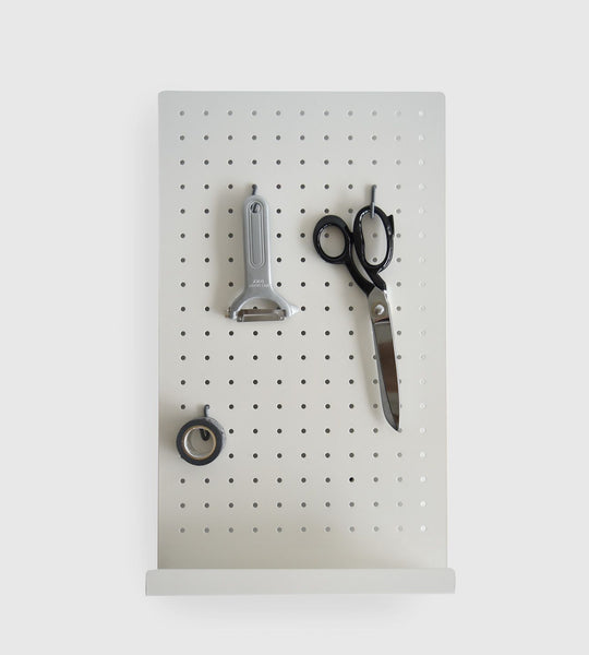 Hang It Pegboard | Stone