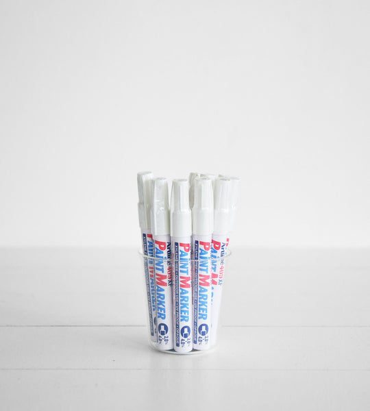 Artline | Paint Marker Pen Permanent  | White