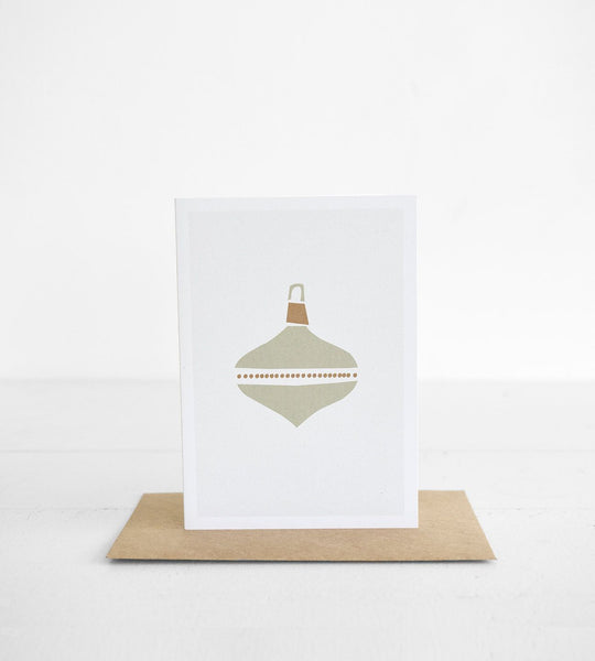 Michoucas Design | Merry Merry Card