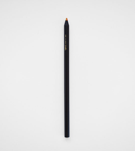 Seven Colour Pencil | Black