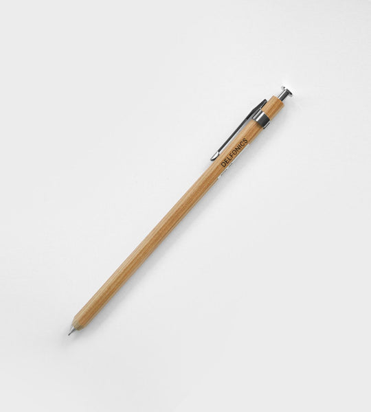 Delfonics Mechanical Pencil | Natural