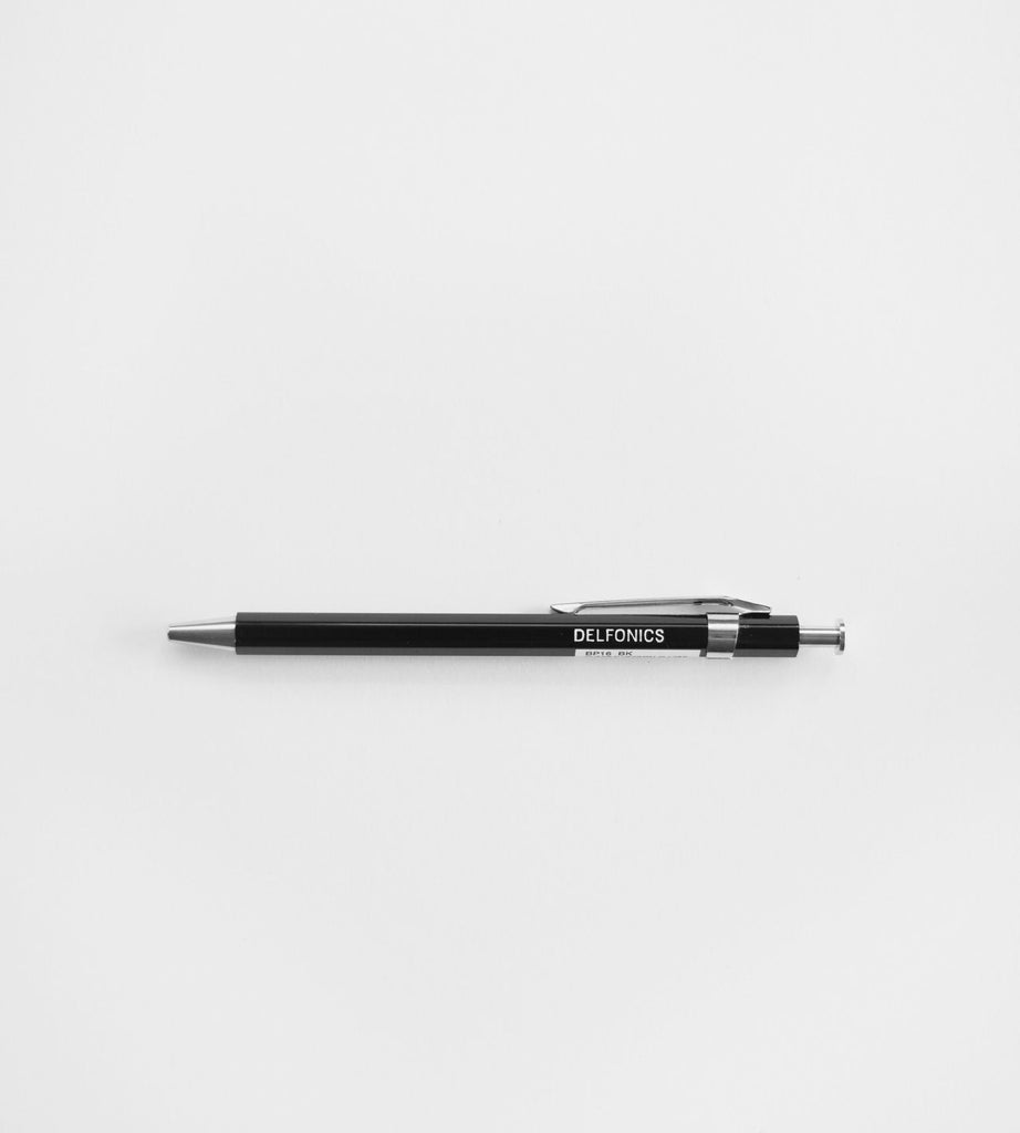 Delfonics Mini Pen | Black