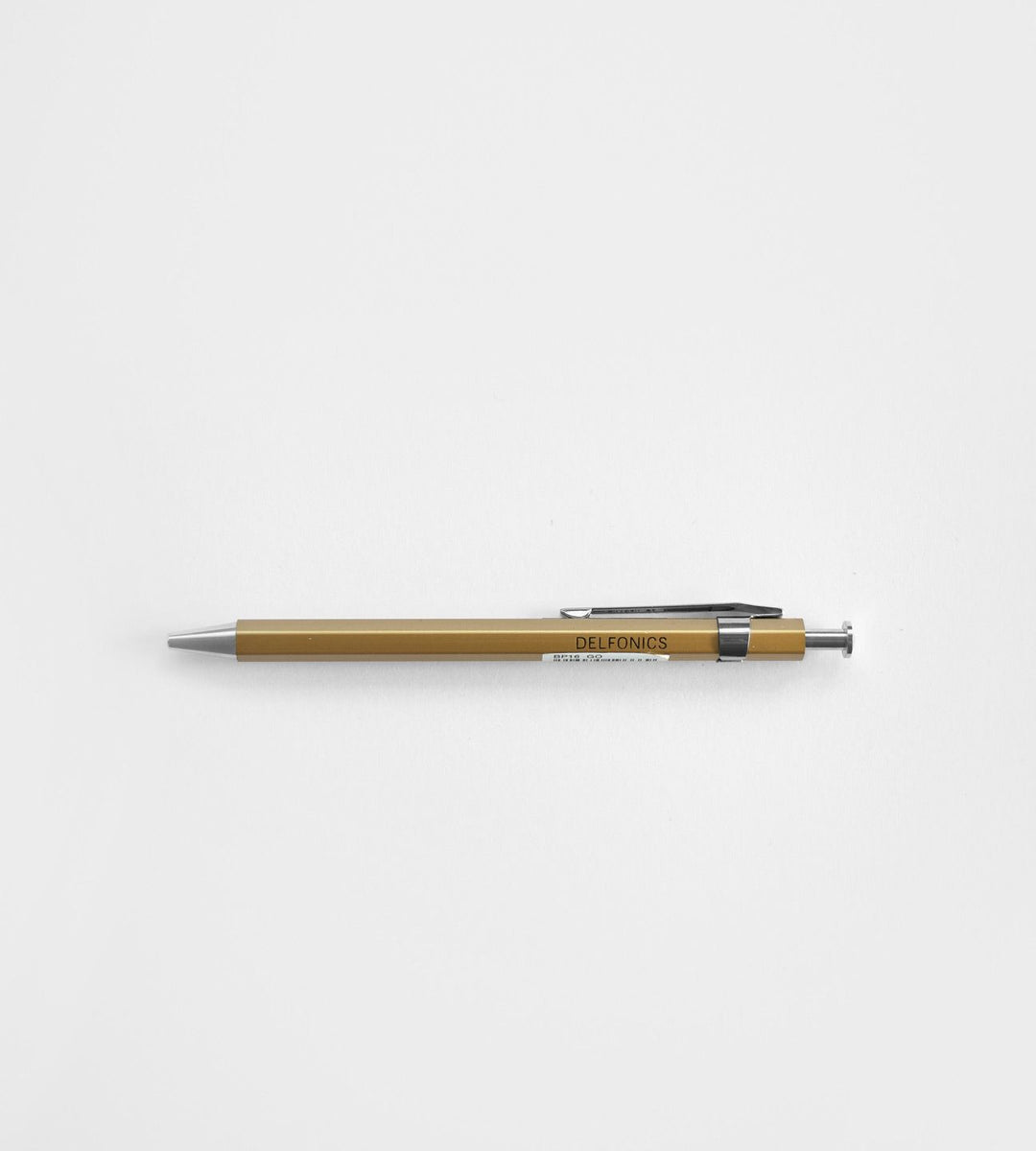 Delfonics Mini Pen | Gold