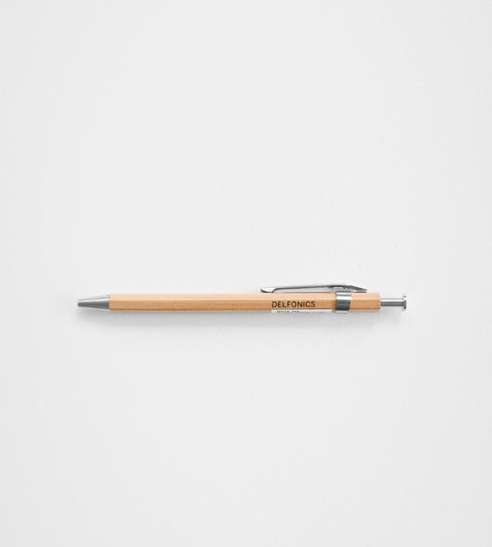 Delfonics Mini Pen | Natural