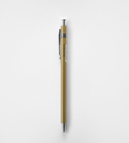 Delfonics Regular Pen | Gold