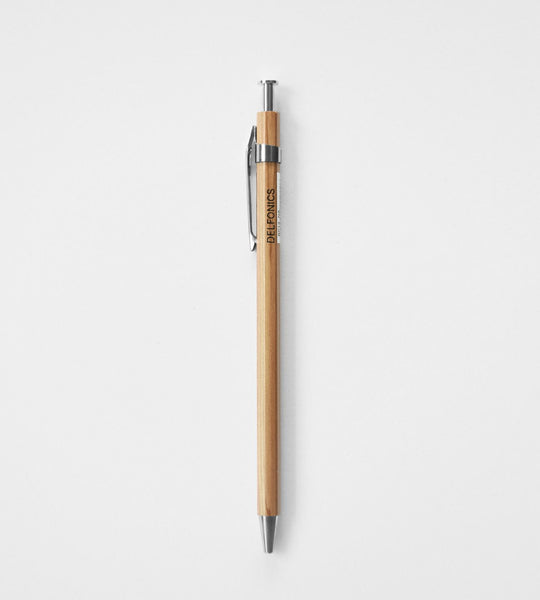 Delfonics Regular Pen | Natural