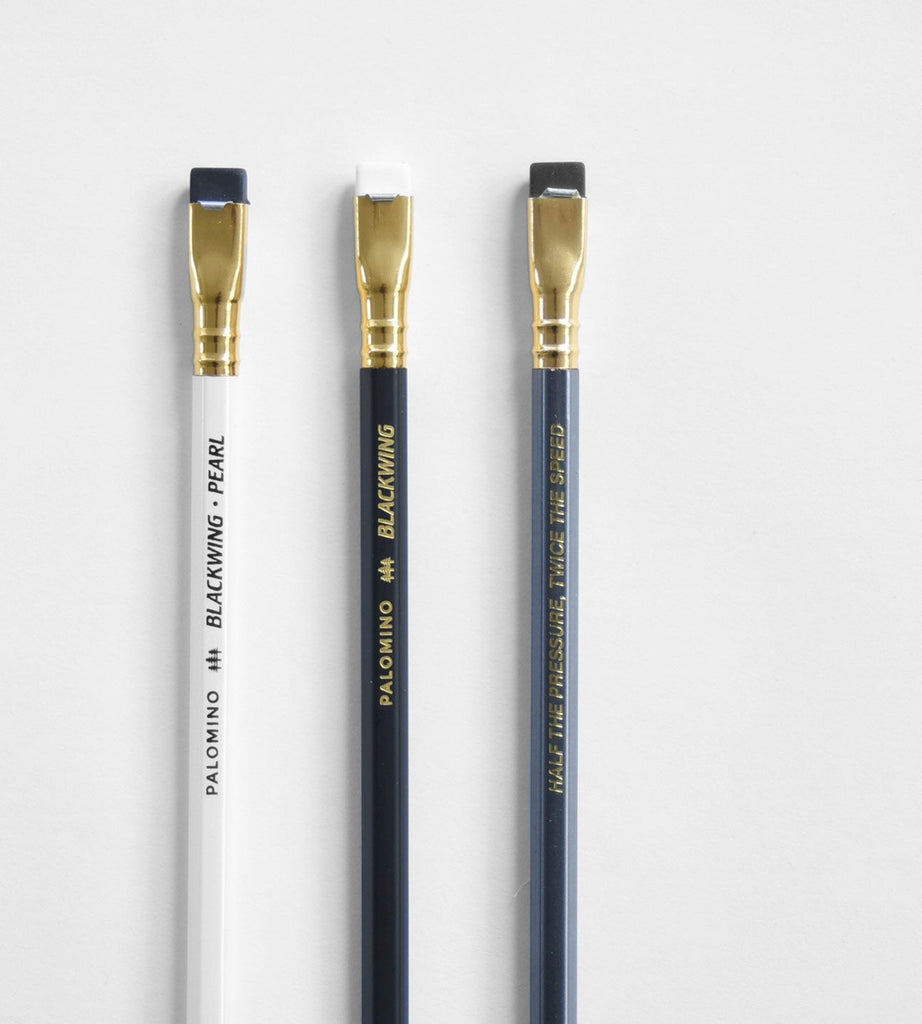 Palomino | Blackwing Pencils | Pack of 3