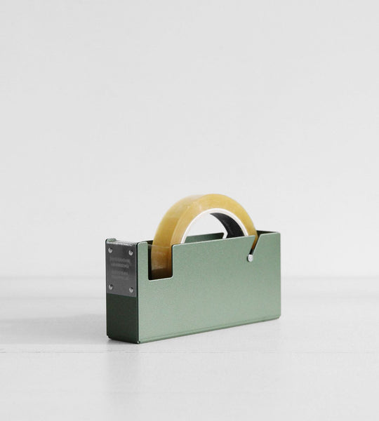 Penco | Tape Dispenser | Green | Large