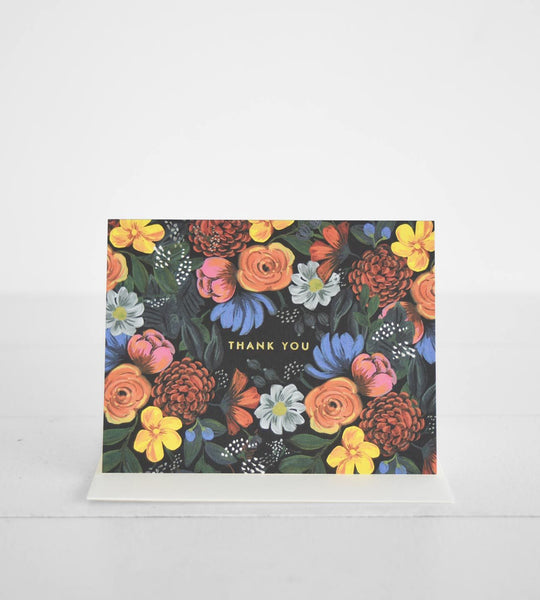 Rifle Paper Co. | Odette Thank You Card