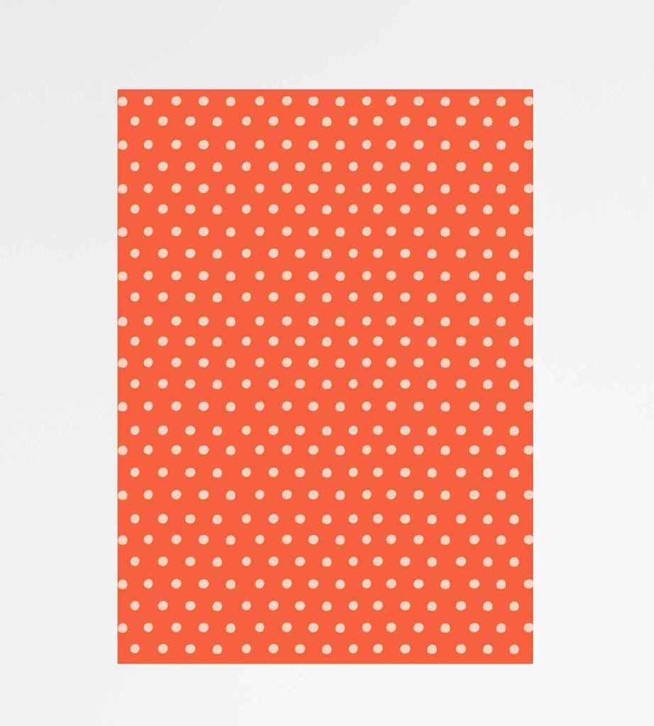 Rifle Paper Co. | Wrapping Sheet | Dot