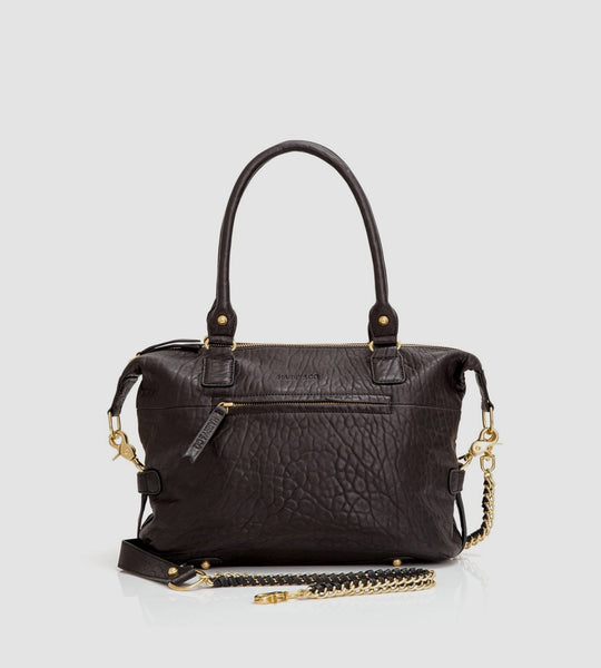 Harry & Co. | Mini Jackie Bag | Black Bubble