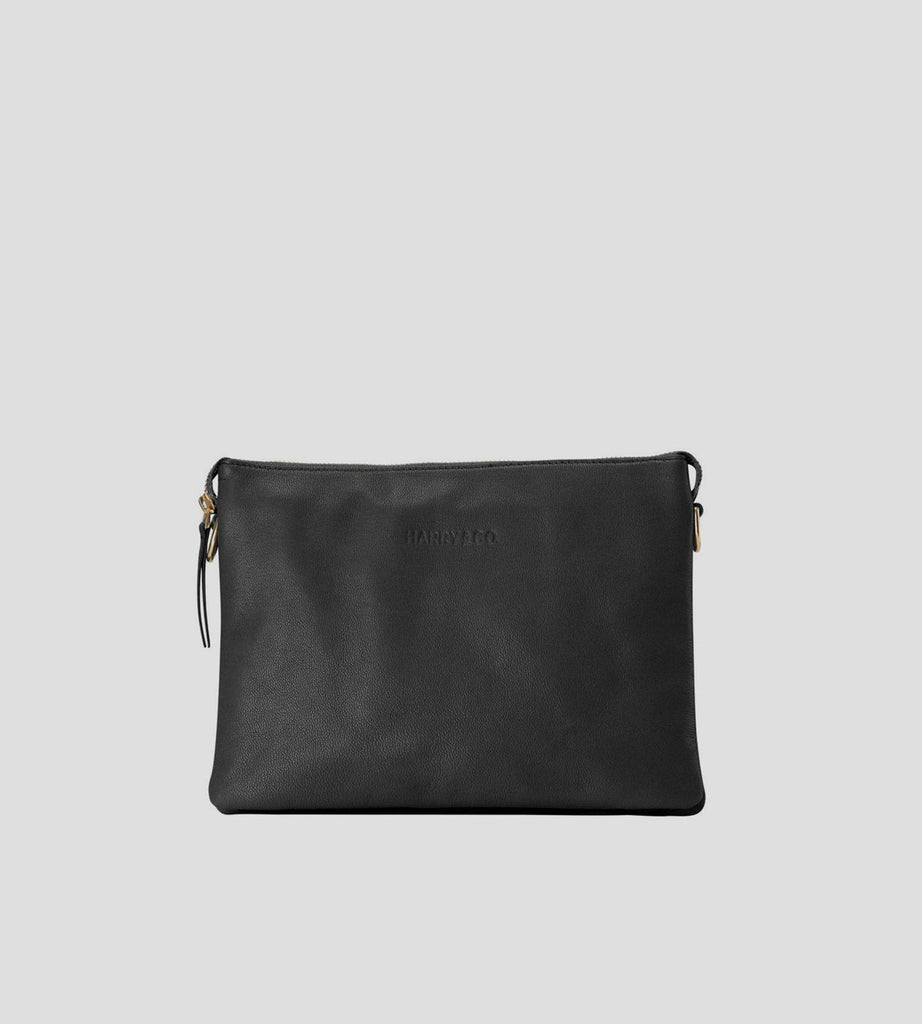 Harry & Co. | Everywhere Bag | Black