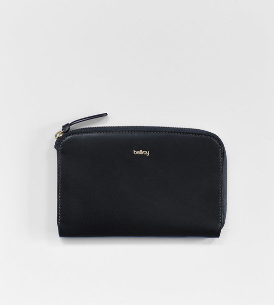 Bellroy | Women's Pocket Wallet | Black