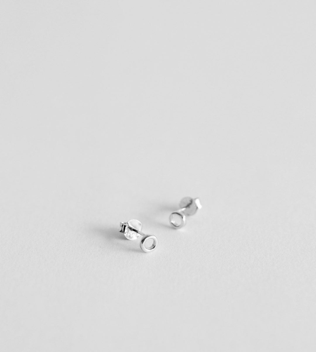 Sophie | Oh My Earrings | Silver