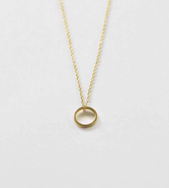 Sophie | Oh My Necklace | Gold