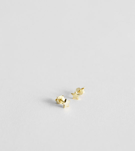 Sophie | Twinkle Earrings | Gold