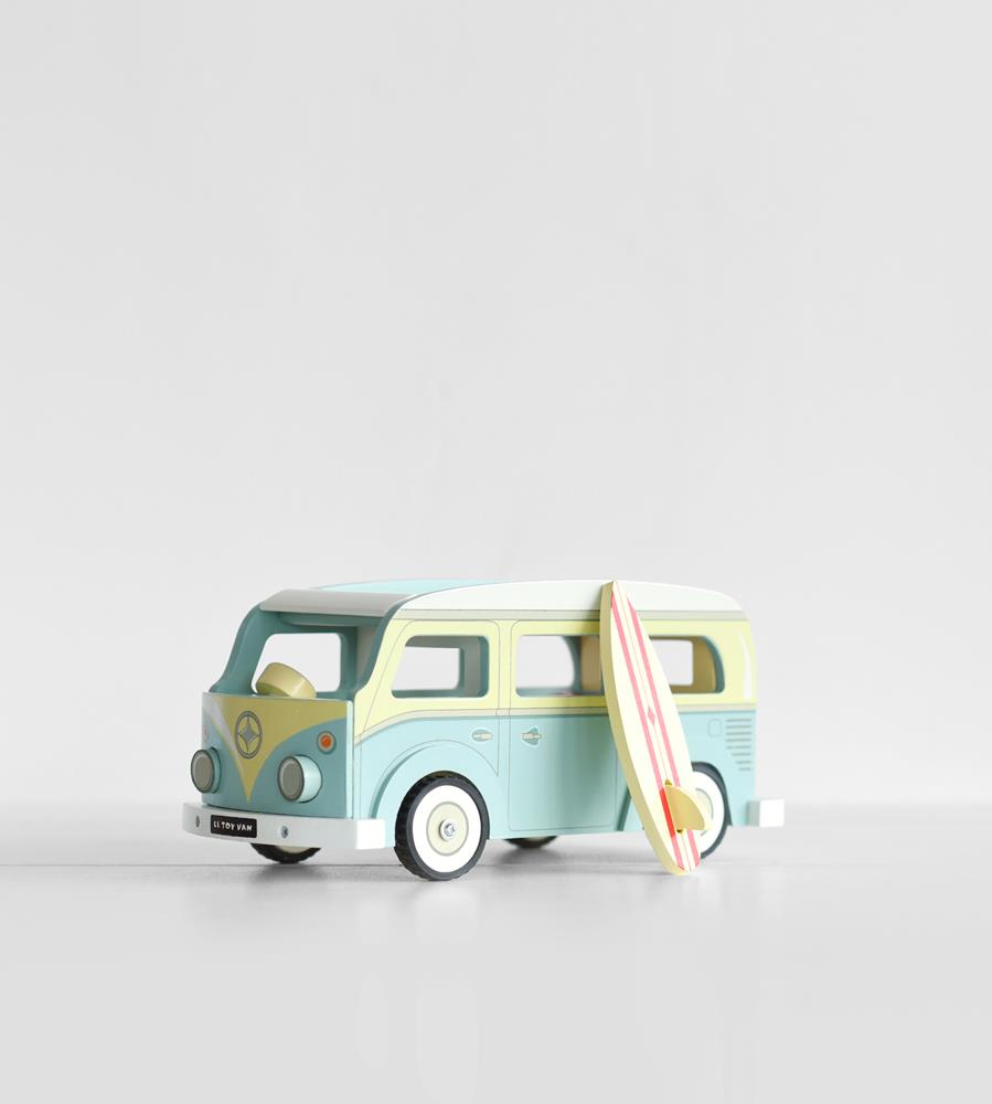 Wondrous Le Toy Van Holiday Campervan Father Rabbit Limited Gamerscity Chair Design For Home Gamerscityorg
