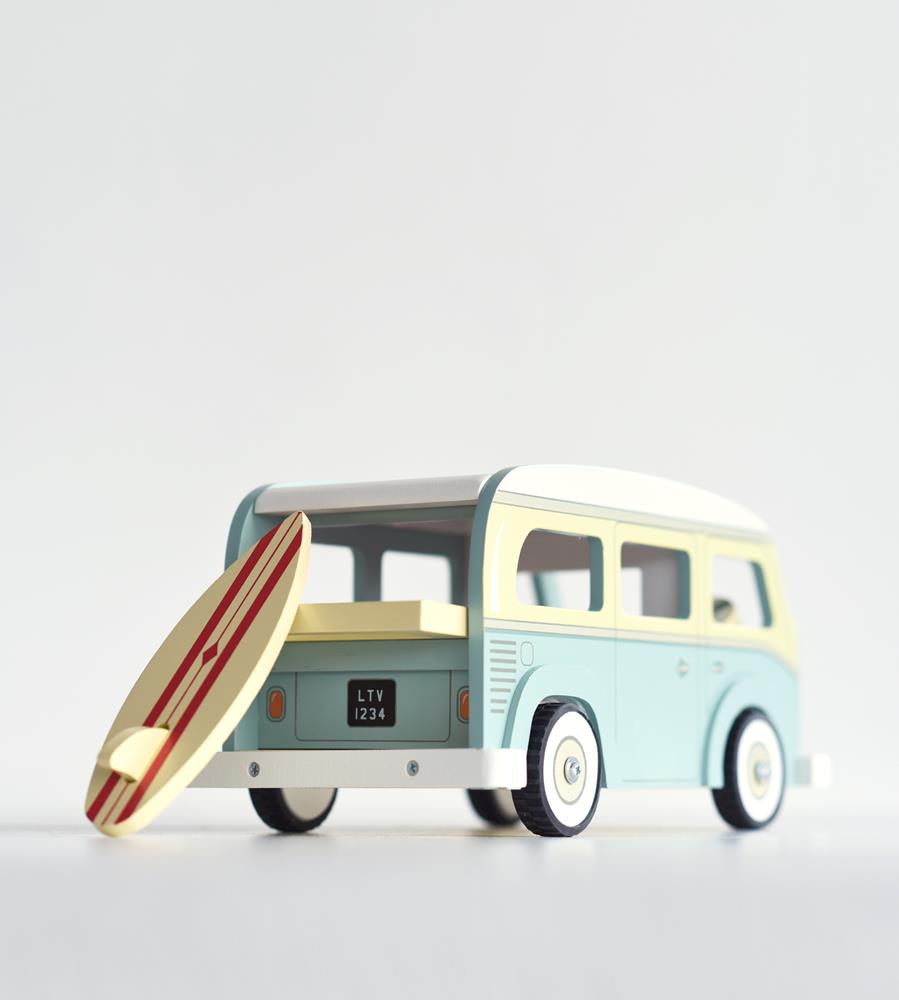 Le Toy Van | Holiday Campervan