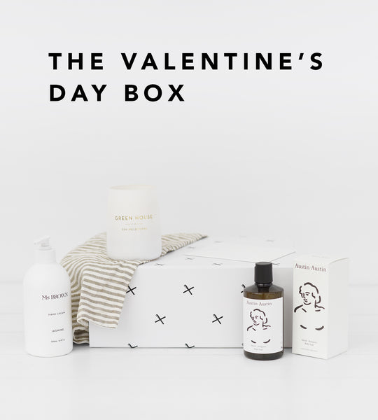 The Valentine's Day Box