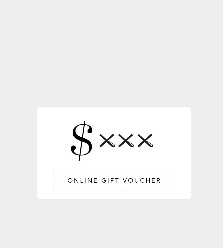 Father Rabbit Online Gift Voucher | Crosses