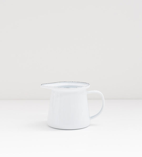 Traditional Enamel | Creamer